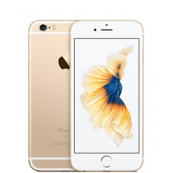 iPhone 6S 32Gb Gold Unlocked