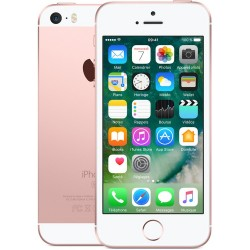 iPhone SE 128Gb Rose Gold...