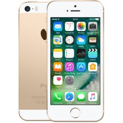 iPhone SE 128Gb Gold Unlocked