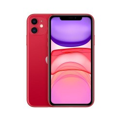 iPhone 11 64Gb Red Unlocked