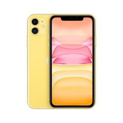 iPhone 11 64Gb Yellow Unlocked