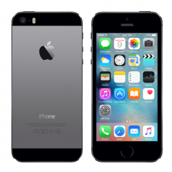 iPhone 5S 16 Gb Space Gray...