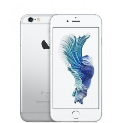 iPhone 6S 16Gb Silver Unlocked