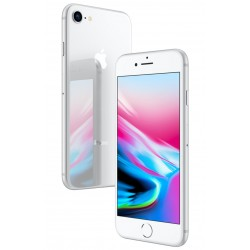 iPhone 8 64Gb Silver Unlocked