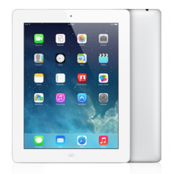 iPad 2 16gb Wifi White