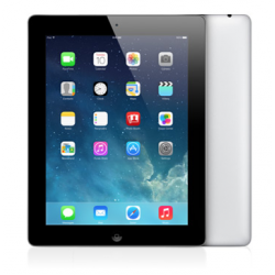 iPad 2 32gb Wifi Black