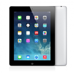 iPad 4 16gb Wifi Retina Black